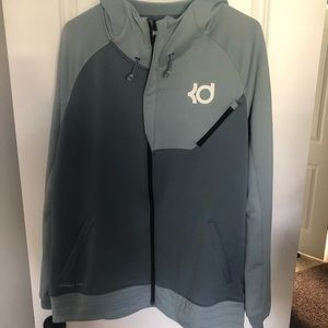 Nike Kevin Durant Zip Up